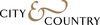 City & Country Group logo