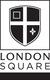 London Square logo